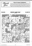 Map Image 049, Crow Wing County 2001 Published by Farm and Home Publishers, LTD
